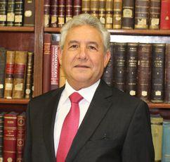 Dr. D. Ángel Ligero Domínguez