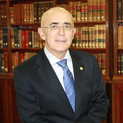Dr. D. Carlos R. Arjona Mateos