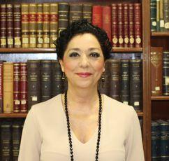 Dra. Dª Guadalupe Rodríguez Rodríguez