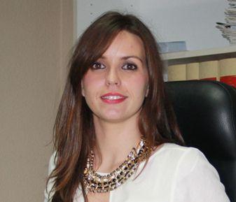Lucía Mellado García