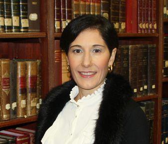 Luisa Calvache Gómez
