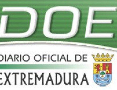 El DOE publica el nombramiento de personal estatuario fijo de de la especialidad de Cirugía Ortopédica y Traumatología
