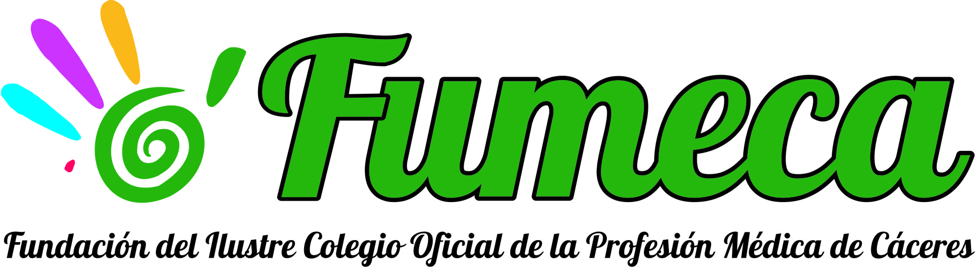 Logotipo Fumeca