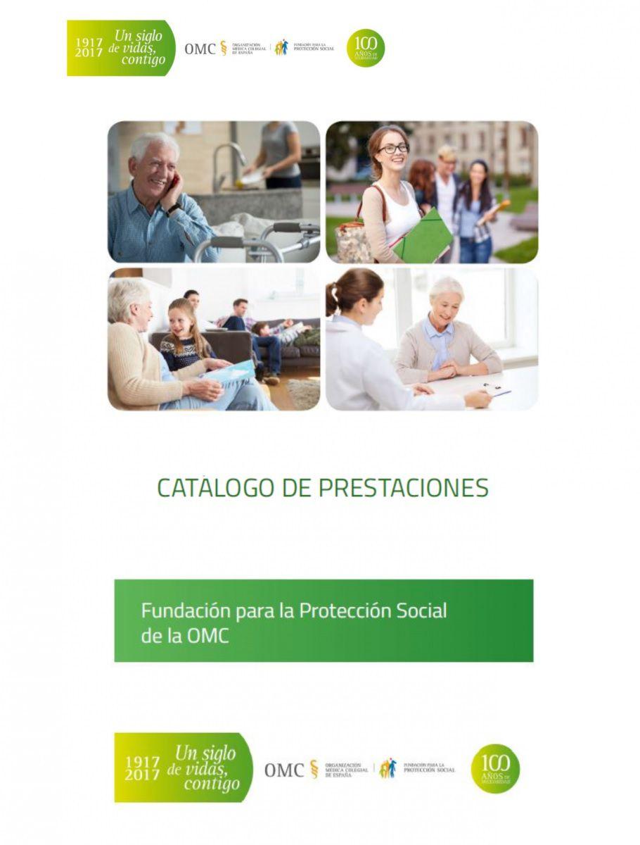 catálogo prestaciones FPHOMC 2017