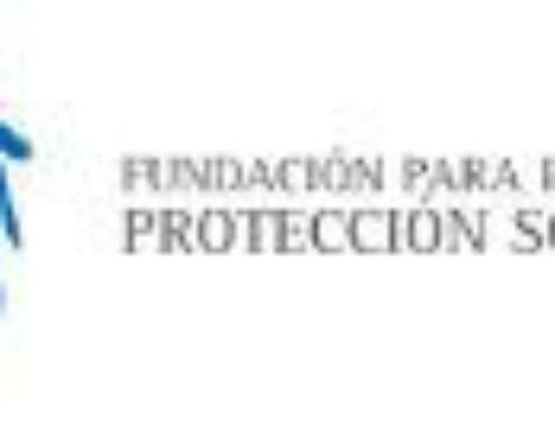 """La Fundación para la Protección Social de la OMC amplía sus ayudas con el """"Dispositivo COVID-19"""" para atender de forma integral a los médicos y sus familias"""