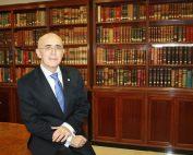 Dr. Carlos R Arjona Mateos, Pte iCOMECA