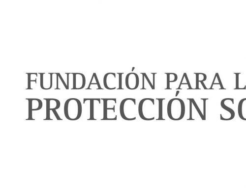 La FPSOMC presenta su nuevo Catálogo de Prestaciones 2020 de su Programa de Protección Social