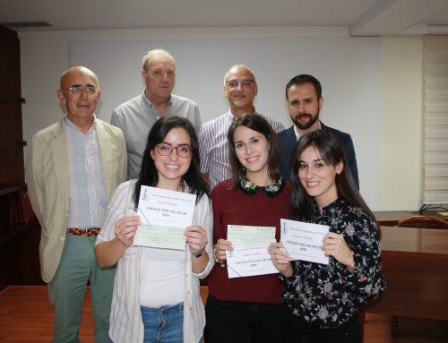 IV Jornada de Divulgación Científica en Cáceres