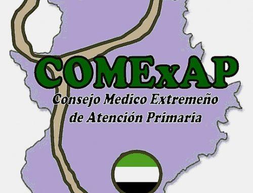 El Consejo Extremeño de A.P. insta a la Administración a paliar la situación que se vive en Atención Primaria