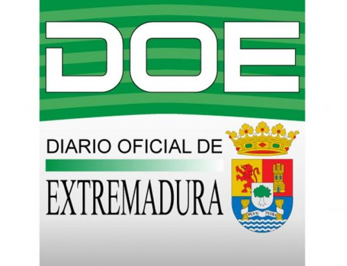 Calendario de días festivos de la Comunidad Autónoma de Extremadura para 2018