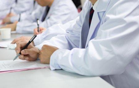 Vacantes OPEM- formación médicos