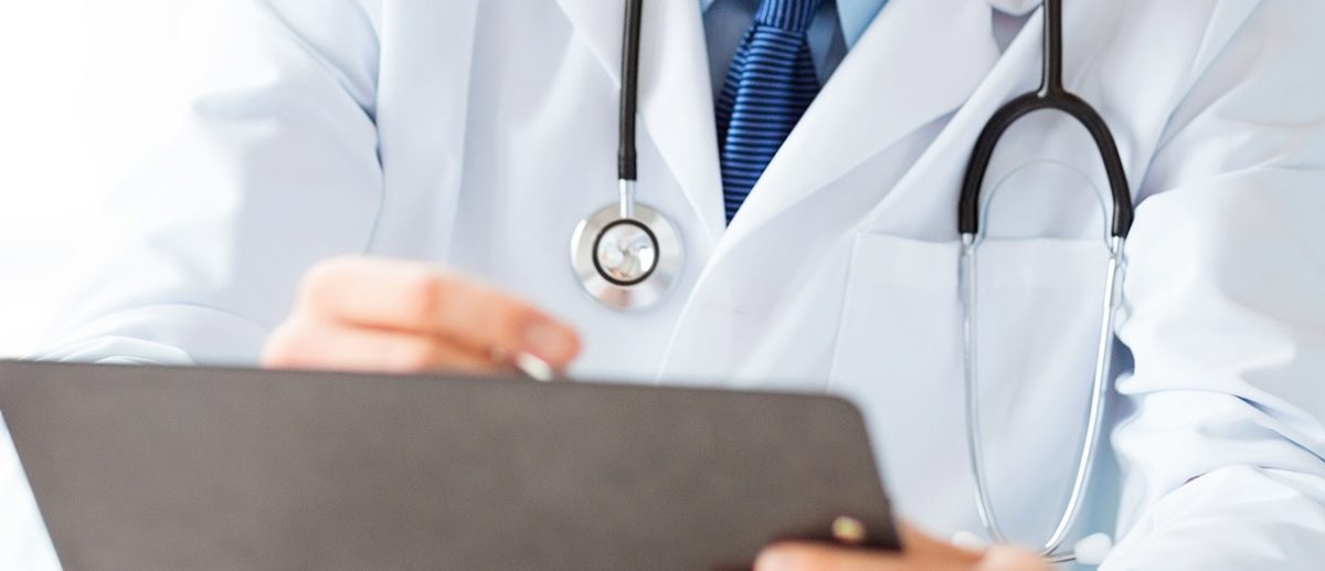 médico- carpeta