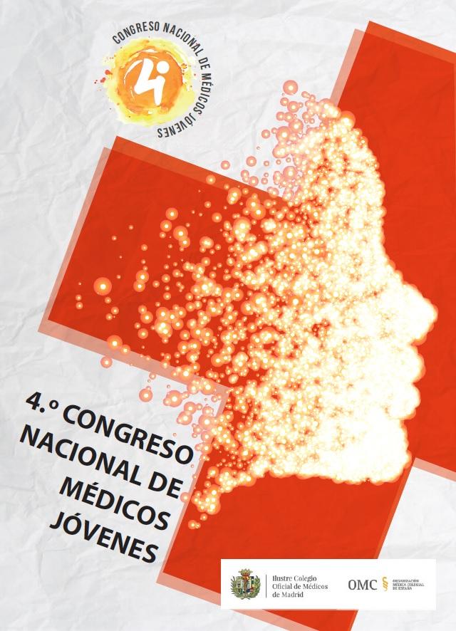 portada 4º congreso médicos jóvenes