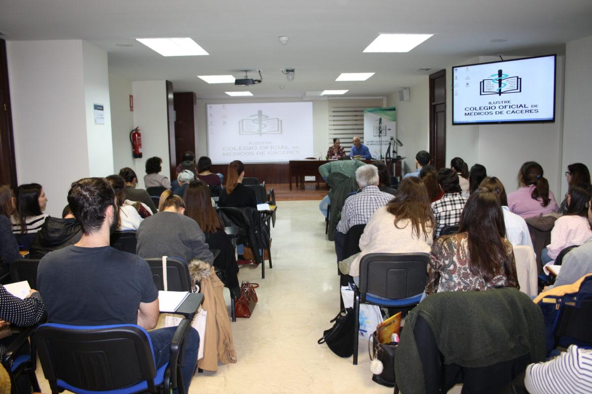 16-04-2018 I Curso técnicas en urgencias (1)
