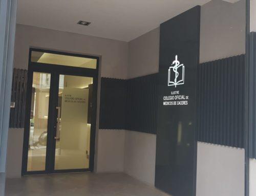 La sede de Plasencia permanecerá cerrada desde el 13 al 31 de agosto