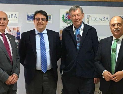 La Junta de Extremadura apoya la iniciativa de declarar la relación médico paciente patrimonio cultural inmaterial de la humanidad