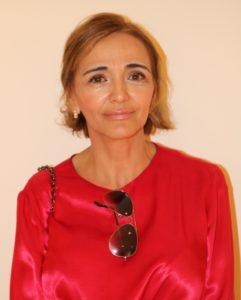 María Luisa Martínez García