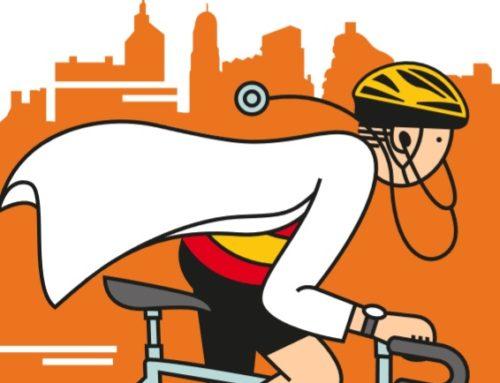 Málaga acoge el 27 de octubre el X Campeonato de España de Ciclismo para Médicos