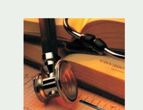 Disponible en la web del Colegio de Médicos el libro de la quinta edición de la Jornada de Divulgación Científica
