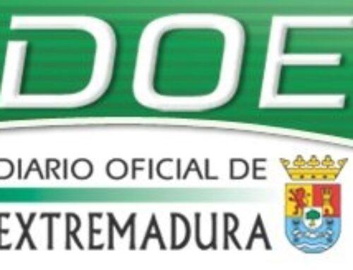 El DOE publica un decreto de medidas urgentes para el restablecimiento de los derechos del personal al servicio de la Junta