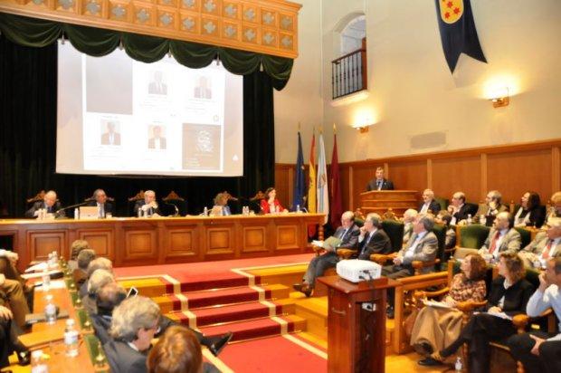 23-02-2019 El CGCOM insta a la reforma de la Ley de Incompatibilidades