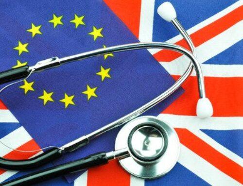 Amenazas del Brexit para la profesión médica