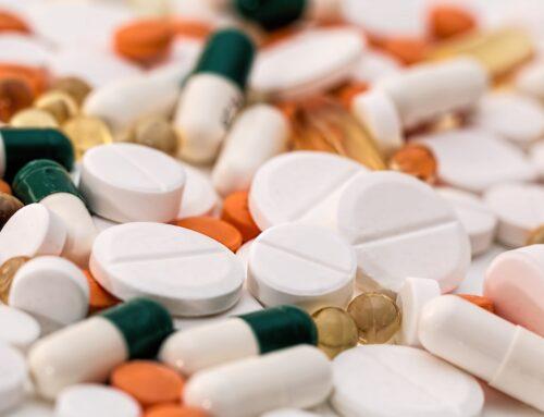 Listados de Medicamentos con problemas de suministro durante el mes de agosto