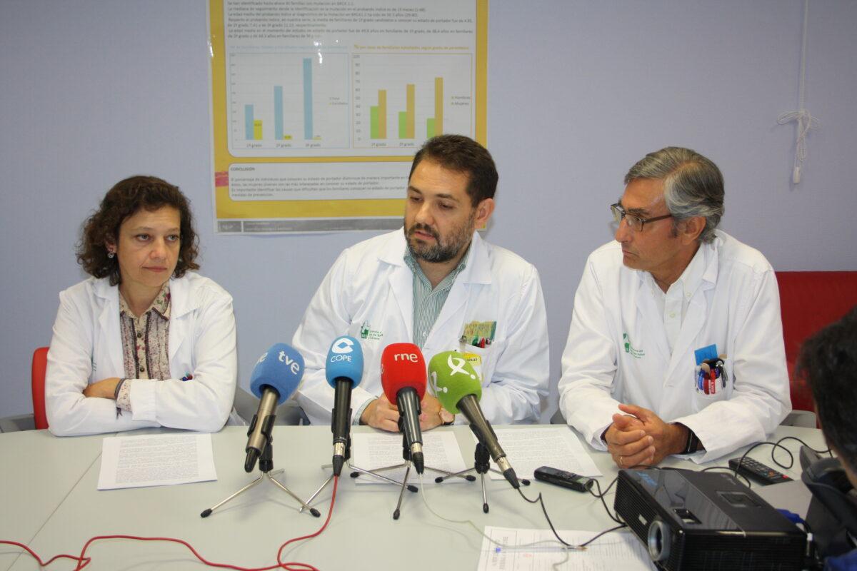 08-05-2019 Rueda de prensa cáncer ovario (2)