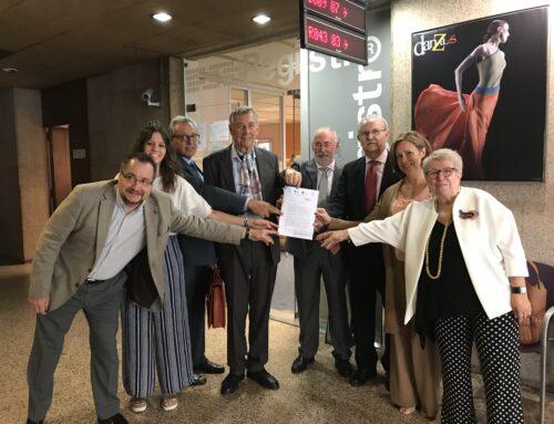 """Solicitan en el Ministerio de Cultura que la Relación Médico-Paciente se reconozca como """"Patrimonio Cultural Inmaterial"""""""