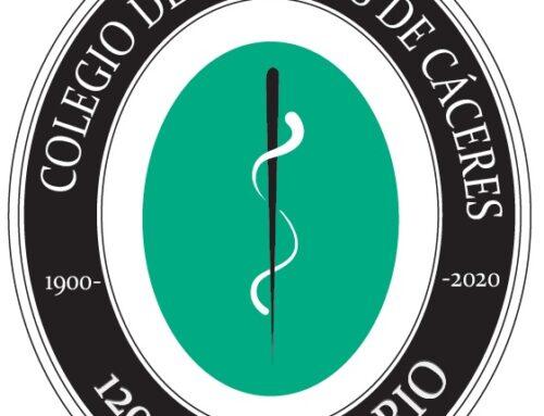 120 años de la constitución del Colegio de Médicos de Cáceres