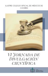 VI Jornada de Divulgación Científica- SEGUNDO VOLUMEN