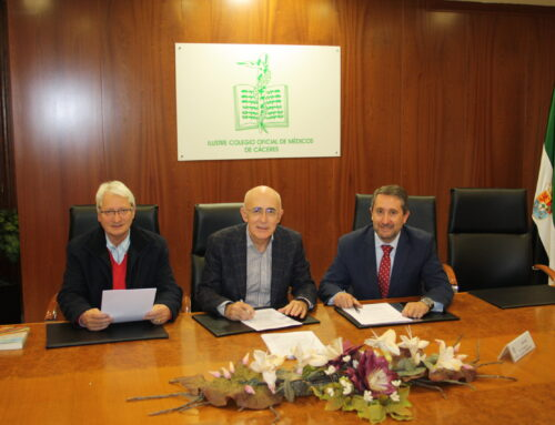 ASISA colabora en el 120 aniversario del Colegio de Médicos