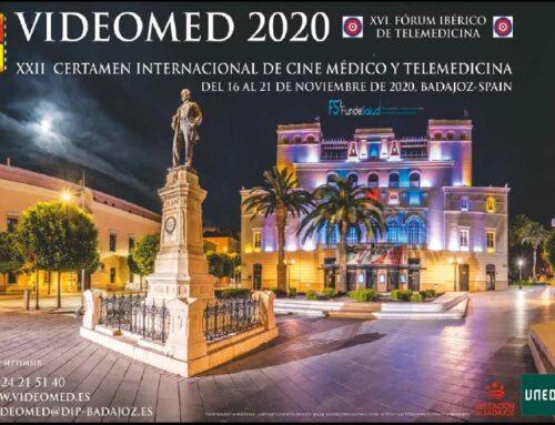 Abierto el plazo de inscripción para el nuevo Certamen Internacional de Cine Médico, Salud y Telemedicina 'VIDEOMED 2020'