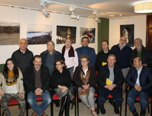 Inaugurada la exposición «Fotografiando Cáceres»