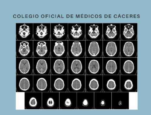 Convocado el II Curso de Imagen Radiológica