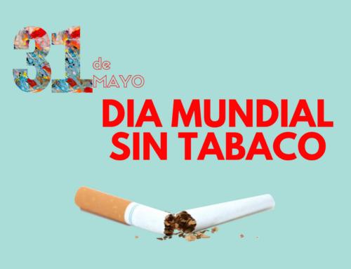 Día Mundial Sin Tabaco 2020. Proteger a los jóvenes de la manipulación de la industria y evitar que consuman tabaco y nicotina