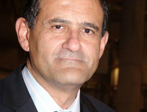 Nuestro colegiado José Polo García, nuevo presidente de Semergen