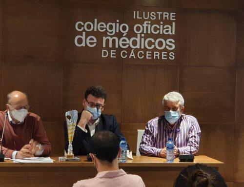 Médicos de la provincia adquieren herramientas para la correcta interpretación de la radiología musculoesquelética