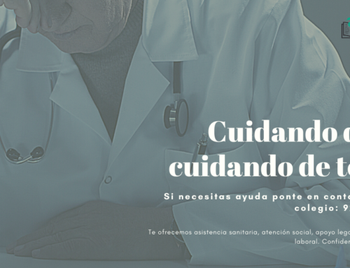Programa de Atención Integral al Médico Enfermo (PAIME)