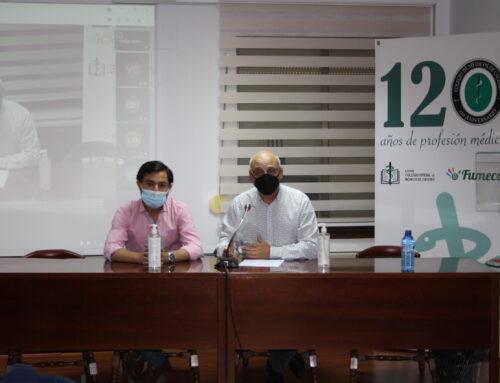 Actualización de conocimientos sobre la patología respiratoria en el Colegio de Médicos